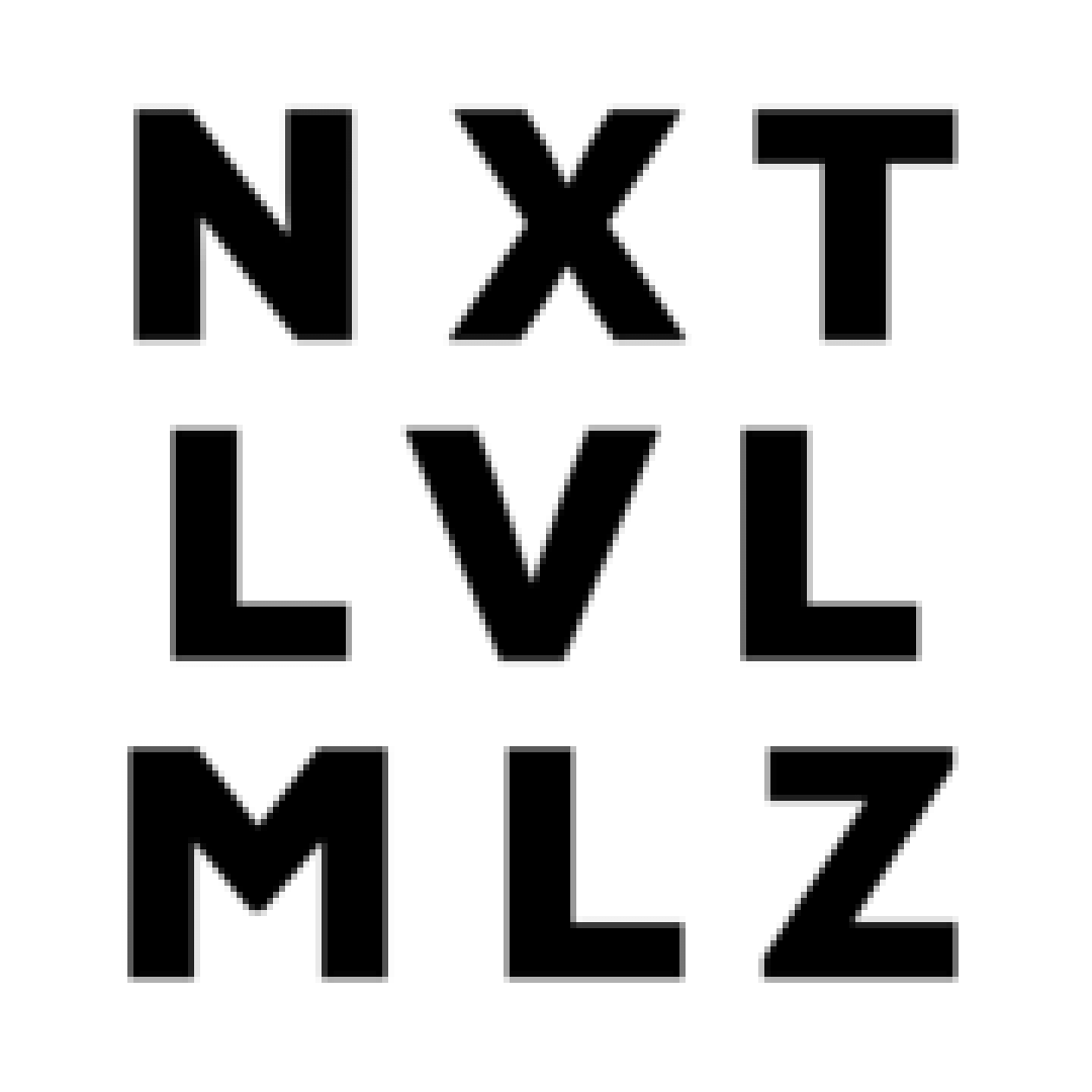 Next Level Mealz logo