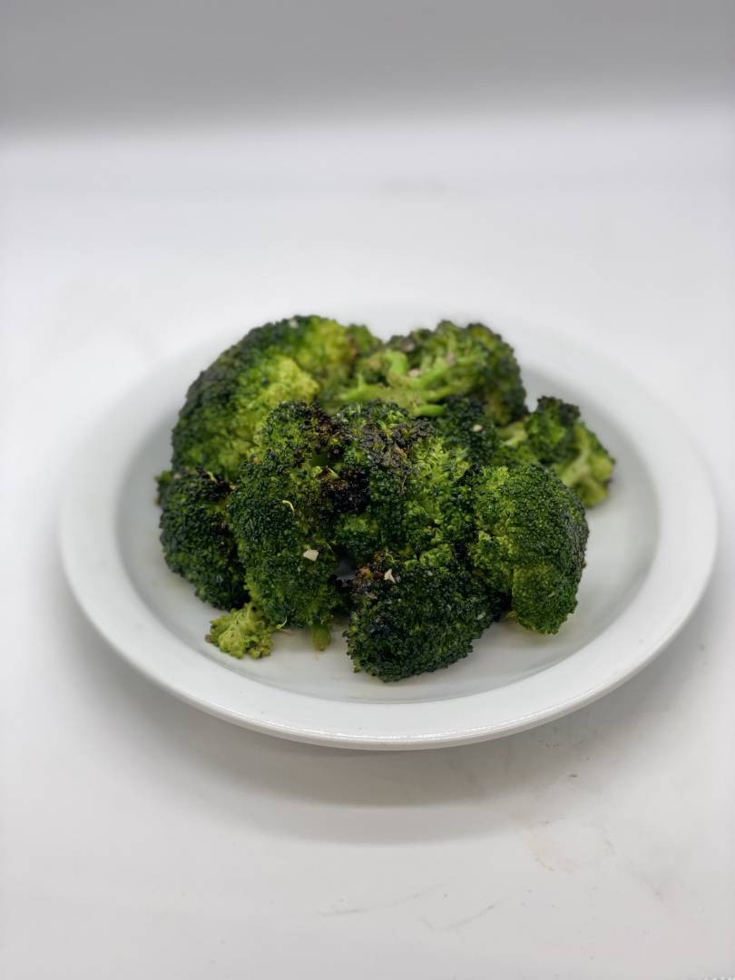Organic Brick Oven Roasted Broccoli (1/2 pound)