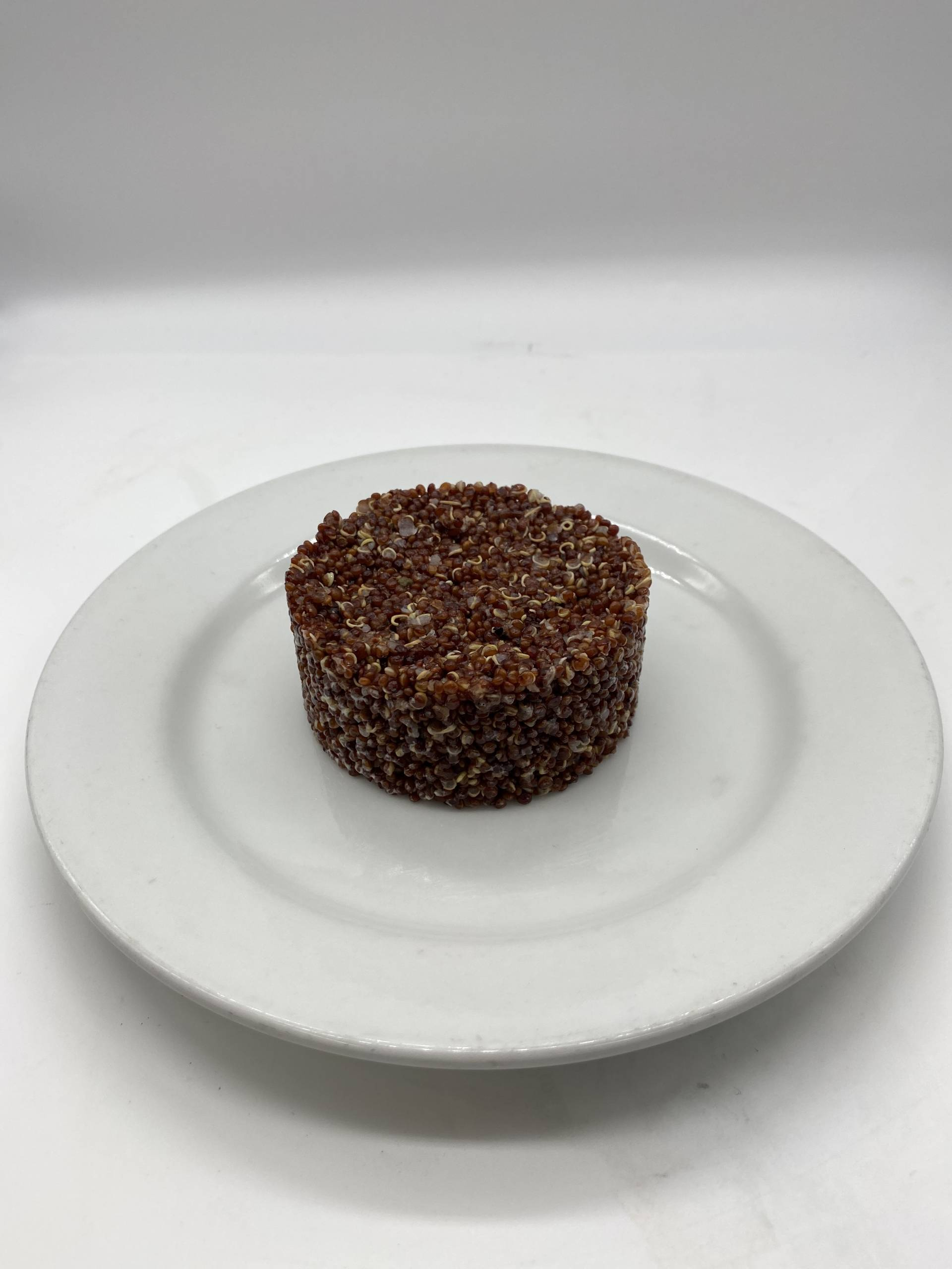 Organic Red Quinoa (1/2 pound)